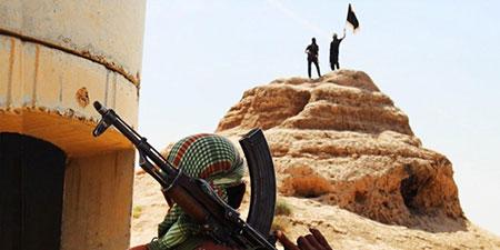 Des extrémistes germanophones en Syrie menacent l'Allemagne dans une vidéo.