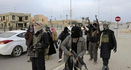 Le Pentagone enquête sur de faux rapports optimistes sur «Daech».
