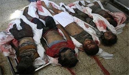Yémen: huit enfants sont tués ou blessés chaque jour selon l'Unicef