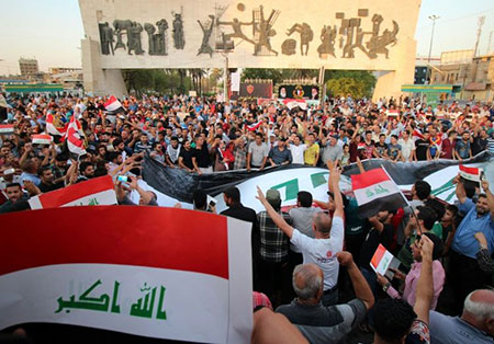 Irak: le gouvernement approuve des réformes majeures.