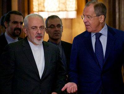 Poser le départ d'Assad comme préalable est «inacceptable» pour la Russie, dit Lavrov.