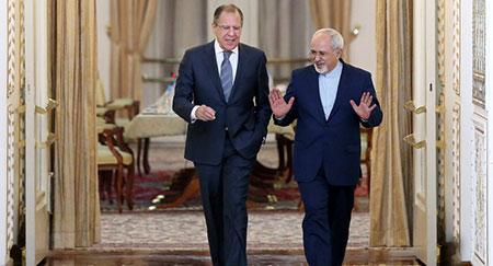 La Russie et l'Iran comptent intensifier leur coopération.