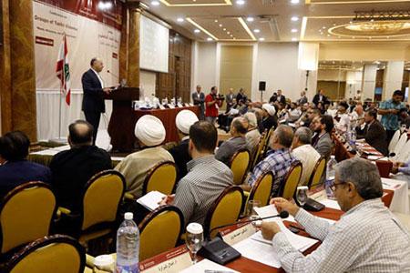 Georges Corm: les USA ont créé les groupes terroristes pour défigurer l'image de l'Islam.