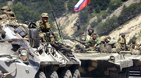 Damas accueille prochainement une base militaire russe.