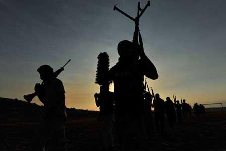 Syrie: «Daech» paie ses recruteurs jusqu'à 10.000 dollars, selon l'ONU.