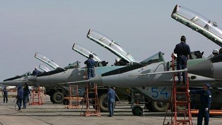 La Russie plus efficace que les Etats-Unis en Syrie, affirme un élu US.