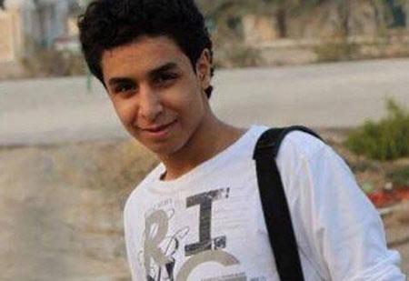 Ali Al-Nimr condamné à mort se lance dans une grève de la faim