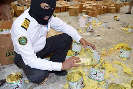 Le Captagon: Témoignage supplémentaire sur la marche de la décadence saoudienne