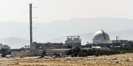 «Israël» détiendrait 115 têtes nucléaires, selon une étude américaine.