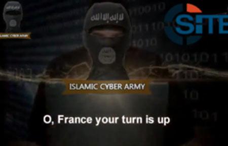 «Daech» revendique les attentats terroristes à Paris, menace de nouvelles attaques