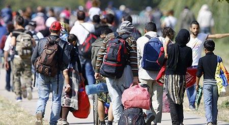 Crise migratoire: Washington «fait le tri» des réfugiés.