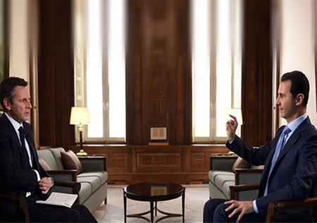 Assad: L'Occident fait traîner en longueur le conflit syrien