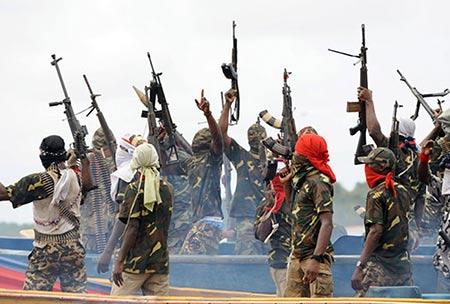 Le danger de «Daech» croît en Afrique, préviennent des experts.