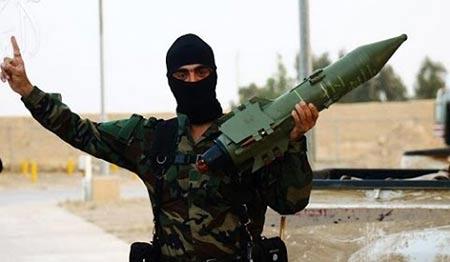 «Daech» pourrait utiliser des armes de destruction massive en UE.