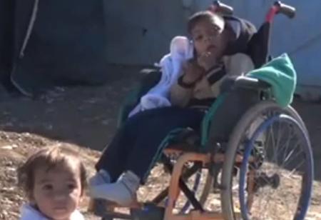 Les enfants handicapés, la nouvelle cible de «Daech»