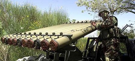 Les missiles du Hezbollah capables de frapper n'importe quelle cible israélienne