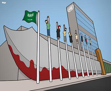 Ottawa prêt à divulguer un rapport censuré sur les droits de la personne en Arabie