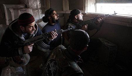 Des cellules spéciales de «Daech» préparent des attentats en Russie et en Europe