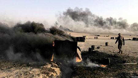 Libye: nouvel assaut de «Daech» contre un terminal pétrolier
