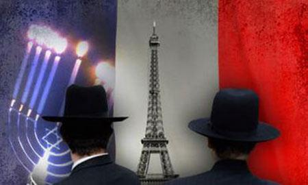 Dérapage vers le sionisme du régime socialiste au pouvoir en France