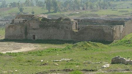 «Daech» rase le plus ancien monastère chrétien d'Irak