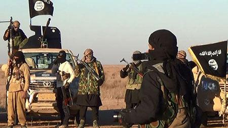 Le terrorisme: Un nouvel appel au retour du colonialisme