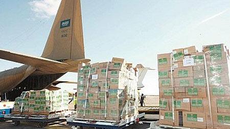Somalie: un don saoudien de 50 millions de $ qui fait polémique