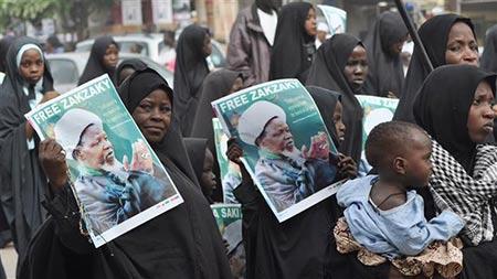 Nigeria: le sort de plus de 700 musulmans chiites toujours inconnu.