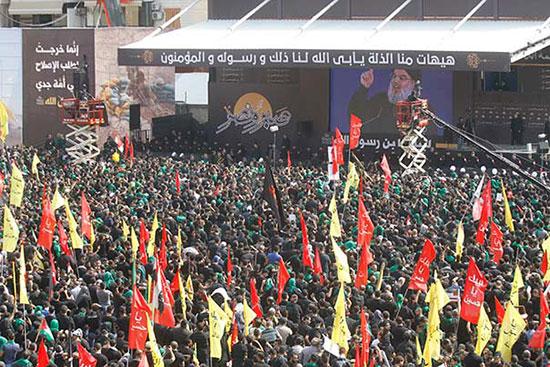Sayed Nasrallah: «Les Yéménites ont fourré le nez des Saoud dans la boue, nous serons les grands vainqueurs