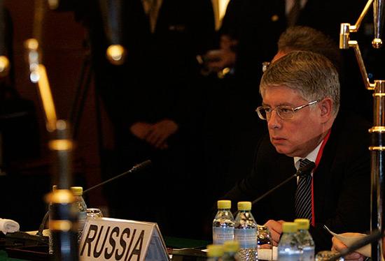 L'Onu coupe le micro du représentant russe alors qu'il évoquait la Syrie.