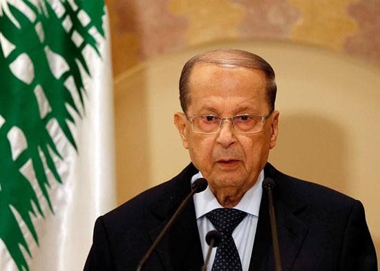 Assad et Rouhani félicitent le général Aoun pour son élection