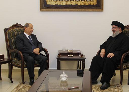 L'élection de Michel Aoun: une belle leçon de loyauté