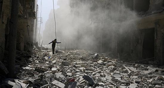 Ambassadeur de Syrie en Russie: l'«opposition» syrienne a bien recours à des armes chimiques.