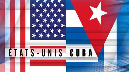 Cuba: Trump menace de mettre fin au dégel, la Maison Blanche réfute