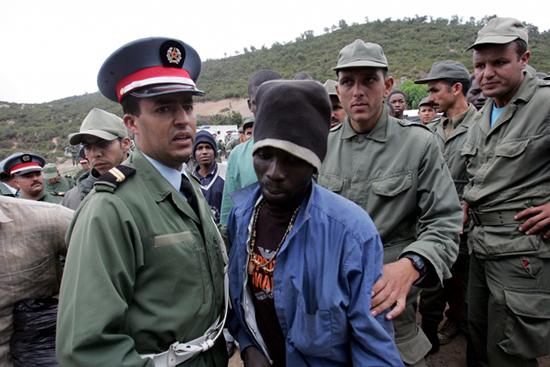 Amnesty appelle à l'adoption d'une loi sur l'asile en Algérie
