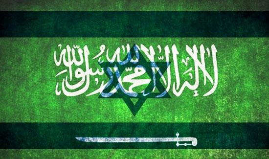L'Arabie Saoudite et «Israël» des alliés par nécessité.
