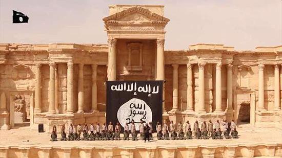 Les États-Unis et la Turquie incitent «Daech» à lancer une bataille à Palmyre.