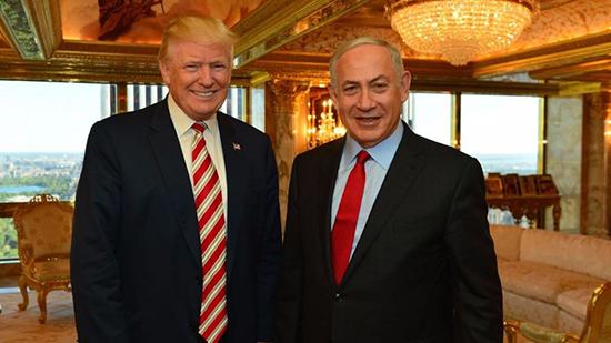 Netanyahu optimiste du successeur d'Obama: Excellents messages!