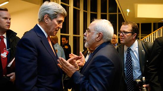 Nucléaire: les USA ne sont pas fiables, affirme Téhéran