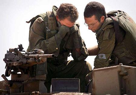 Le problème d'«Isaël», les capacités militaires du Hezbollah