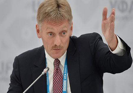 Kremlin: Moscou va continuer d'aider Damas à combattre «Daech»