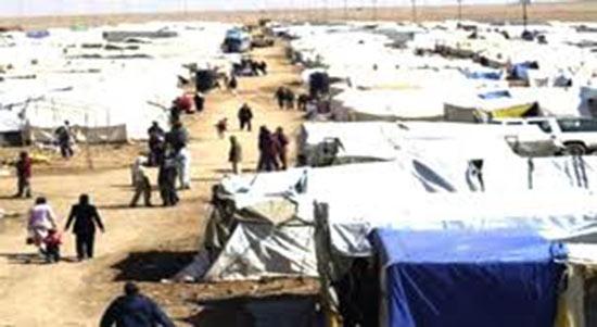 Le camp de «Rafha» l'une des pages de l'histoire sanglante de la famille d'Al-Saoud