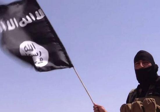 Un commandant de «Daech» tué par un raid en Syrie.