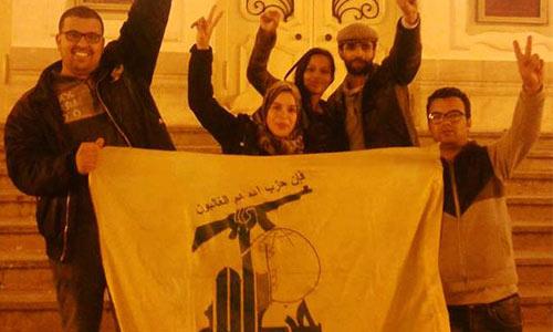 L'Algérie et la Tunisie refusent de classer le Hezbollah comme une organisation terroriste
