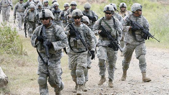C'est pourquoi l'armée US est bien plus faible que vous le pensiez.