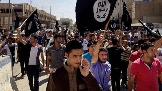 «Daech» n'aurait plus la côte chez les jeunes du monde arabe.