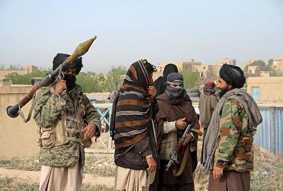 Les talibans afghans annoncent le début de leur «offensive de printemps».