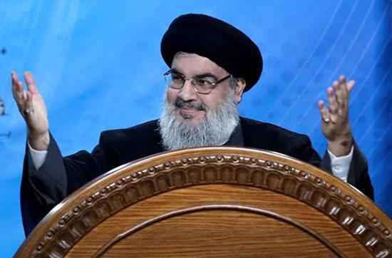 Un discours prévu de sayed Nasrallah vendredi.