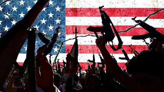 Les USA s'avouent incapables de vaincre le terrorisme au Proche-Orient.