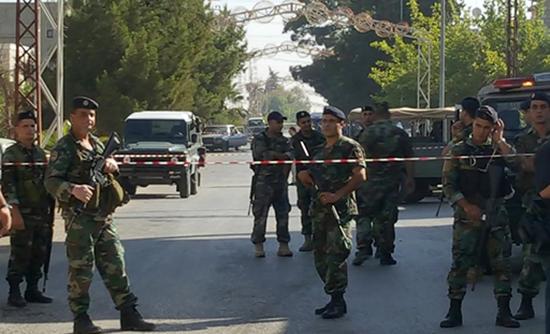 Deux grands attentats terroristes déjoués au Liban